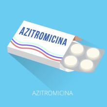 azitromicina y fosfato de cloroquina cápsulas
