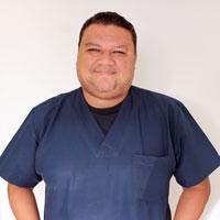 Dr. Gabriel Alejandro Acevedo