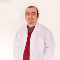 Dr Juan Carlos Hernandez