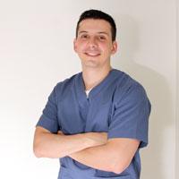 Dr. Marcelo Orlando Arcos