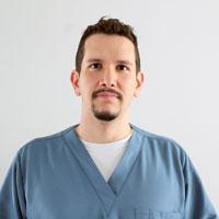 Dr. Pablo Andrés Madrigal