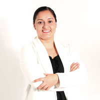 Dra. Erica Yesenia Zapata