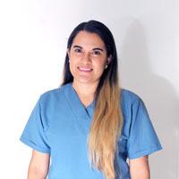 Dra. Maria Eugenia Arenas